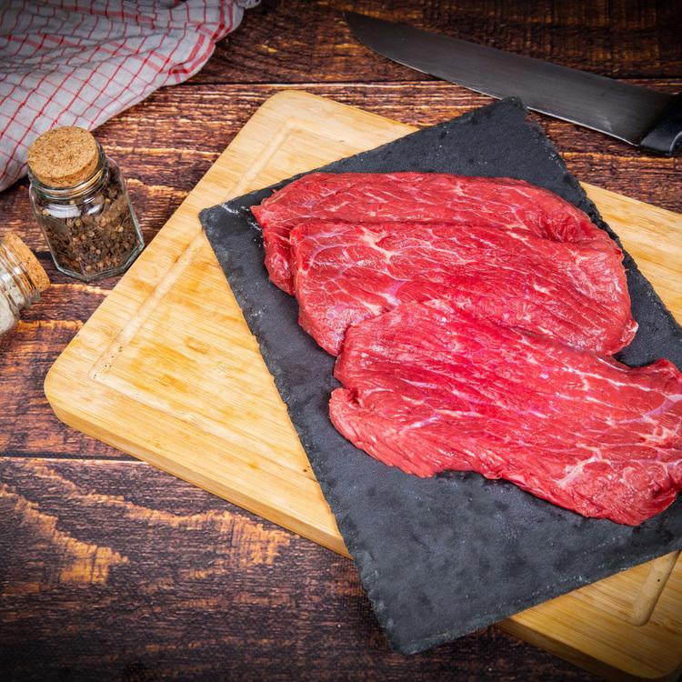 Bifteck
